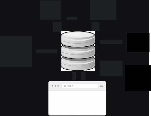 Content Management System - Schema