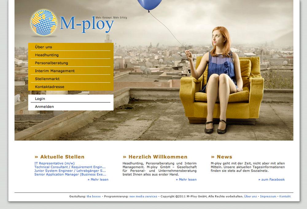 mPloy, Schweiz